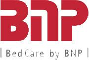 BNP Bed Care Logo