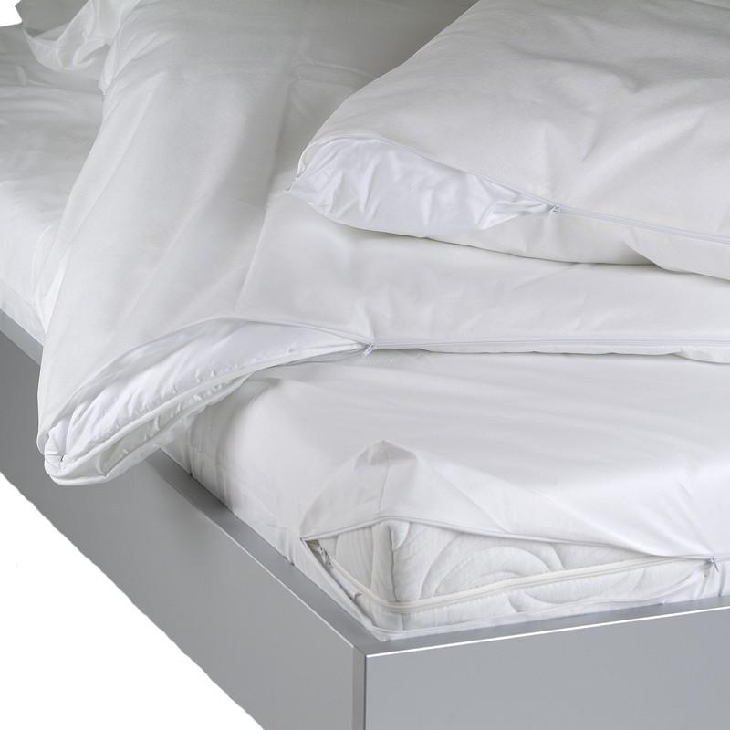encasing bnp bed care elvita matratzen milbenschutzbezug. Black Bedroom Furniture Sets. Home Design Ideas