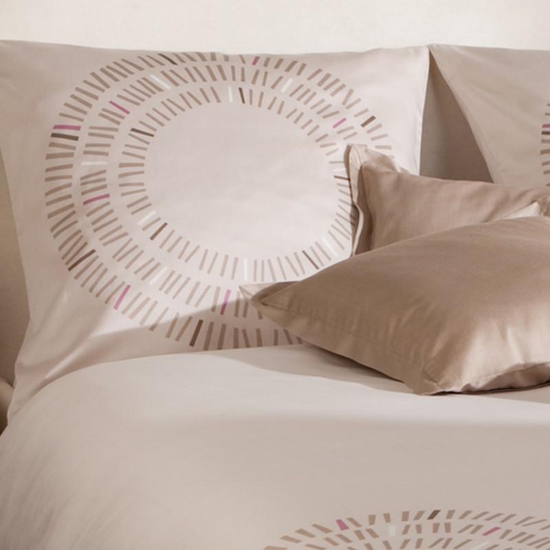 estella bettw sche mako satin youngline rondel nougat satinbettw sche erdt ne ebay. Black Bedroom Furniture Sets. Home Design Ideas