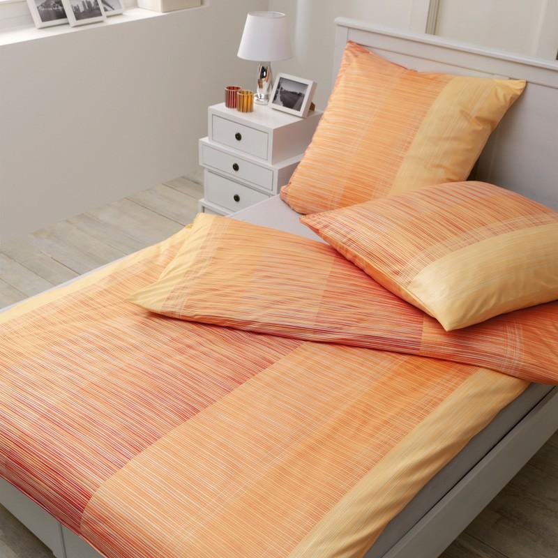 estella interlock jersey bettw sche falco gold mit. Black Bedroom Furniture Sets. Home Design Ideas