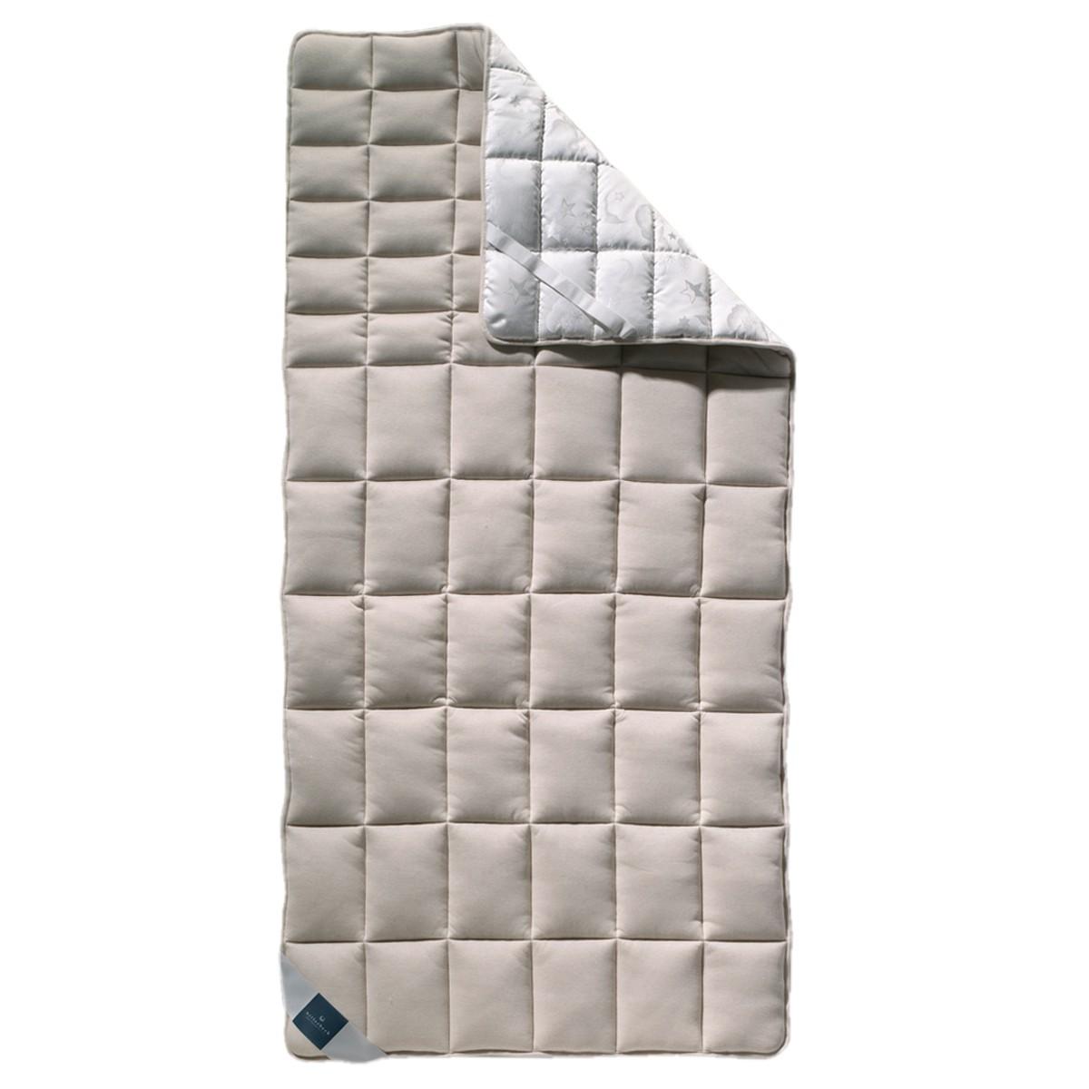 schurwollunterbett billerbeck classic natur 744 supra. Black Bedroom Furniture Sets. Home Design Ideas