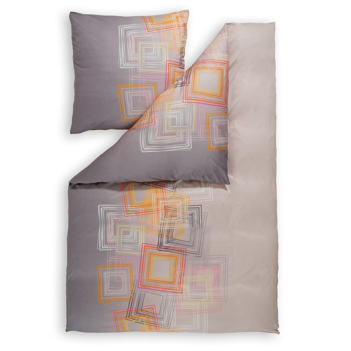 interlock jersey bettw sche estella mendo pink bettw sche. Black Bedroom Furniture Sets. Home Design Ideas