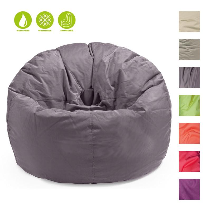 Outdoor Sitzsack Outbag Donut Plus Betten Amp M 246 Bel Sitzs 228 Cke