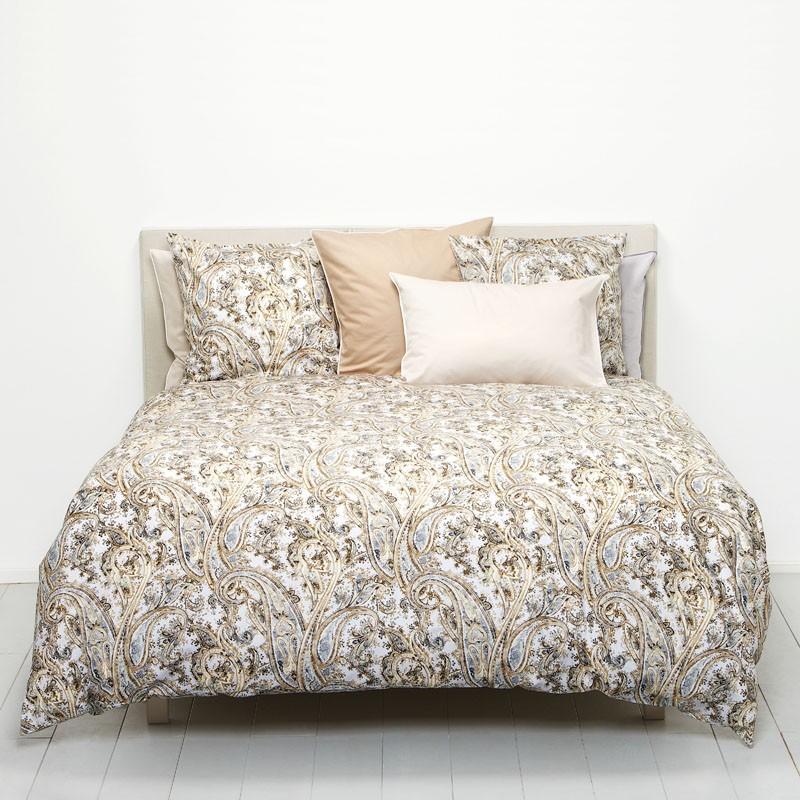 christian fischbacher satinbettw sche orient 200x200 2x 80x80 bettw sche mako satin bettw sche. Black Bedroom Furniture Sets. Home Design Ideas