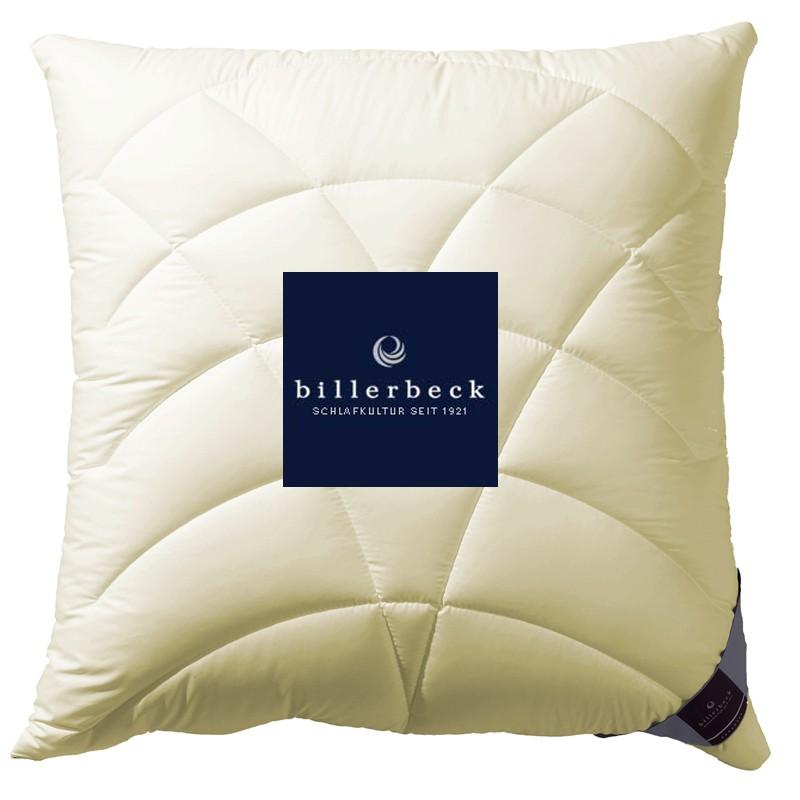 kissen billerbeck exclusiv faser 120 climatraum kopfkissen. Black Bedroom Furniture Sets. Home Design Ideas